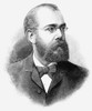 Robert Koch (1843-1910). /Ngerman Physician And Bacteriologist. Line Engraving, 1890. Poster Print by Granger Collection - Item # VARGRC0038326