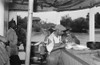 Louisiana: Stevedores, 1938. /Nstevedores Eating On Stern Of The Boat El Rito In Pilottown, Louisiana. Photograph By Russell Lee, 1938. Poster Print by Granger Collection - Item # VARGRC0323148