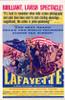 Lafayette Movie Poster Print (27 x 40) - Item # MOVEH5621