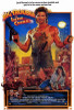 Big Trouble in Little China Movie Poster Print (27 x 40) - Item # MOVIF8314