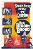 The Bloody Brood Movie Poster Print (27 x 40) - Item # MOVGH0091