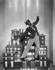 Fred Astaire Dancing on Miniature Building Photo Print - Item # VARCEL680958
