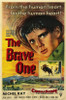 The Brave One Movie Poster Print (27 x 40) - Item # MOVIF4400