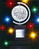 Tony Award Trophy Picture with Lights Background Photo Print - Item # VARCEL708909