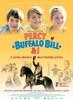 Percy, Buffalo Bill and I Movie Poster Print (27 x 40) - Item # MOVGB57753