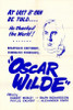 Oscar Wilde Movie Poster (11 x 17) - Item # MOV233221