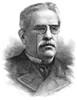Juan Valera Y Alcala /N(1824-1905). Juan Valera Y Alcala Galiano. Spanish Writer And Diplomat. Wood Engraving, 1884. Poster Print by Granger Collection - Item # VARGRC0043469