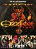Ozzy Osbourne Ozzfest 2001 Poster - Item # RAR99914561
