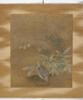 """Album of Birds and Flowers and Other Subjects Poster Print by Attributed to Tosa Mitsunari (1648  """"1710) (18 x 24) - Item # MET78686"""
