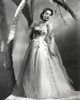 Loretta Young Coconut Tree and a Lady in a Wedding Dress Photo Print - Item # VARCEL710055