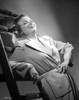 A Portrait Of Jean Brooks Photo Print - Item # VARCEL695058