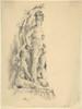 "The Triumph of Minerva Poster Print by Paul Scheurich (American German  New York 1883  ""1945 Brandenburg) (18 x 24) - Item # MET335704"