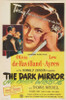 The Dark Mirror Movie Poster Print (27 x 40) - Item # MOVIB71221