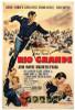 Rio Grande Movie Poster Print (27 x 40) - Item # MOVIF0186