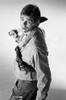 Publicity still of Richard Dean Anderson as MacGyver Photo Print - Item # VARCEL685318