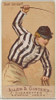 Count Lehndorff  from the Racing Colors of the World series (N22b) for Allen & Ginter Cigarettes Poster Print (18 x 24) - Item # MET409602