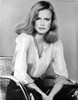 Shelley Hack Seated in Classic Photo Print - Item # VARCEL708591