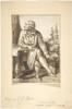"""Portrait of M.-J.-A.-N. de Coritat  Marquis de Condorcet Poster Print by Jean-Baptiste-François Bosio (French  Monaco 1764  """"1827 Paris) (18 x 24) - Item # MET334834"""