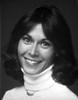 A Portrait Of Kate Jackson Wearing A Turtleneck Sweater Photo Print - Item # VARCEL708284