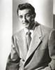 Robert Mitchum wearing a suit Photo Print - Item # VARCEL686060