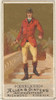 England  from the Natives in Costume series (N16) for Allen & Ginter Cigarettes Brands Poster Print (18 x 24) - Item # MET408391