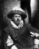 Jose Ferrer in Cowboy Outfit Portrait Photo Print - Item # VARCEL691659