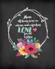 Unfailing Love Poster Print by Jo Moulton - Item # VARPDXJM15505