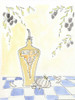 Olive Oil Garlic Poster Print by Alan Paul - Item # VARPDXPAU21