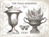 Garden Urns Poster Print by Gwendolyn Babbitt - Item # VARPDXBAB467
