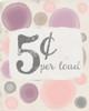 5? Per Load Poster Print by Katie Doucette - Item # VARPDXKA1832