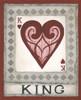 King Poster Print by Cindy Shamp - Item # VARPDXCS2433