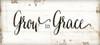 Grow in Grace Poster Print by Jennifer Pugh - Item # VARPDXJP5472