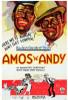 Amos 'N' Andy Cartoons Movie Poster Print (27 x 40) - Item # MOVGF4292