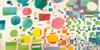 Multicolor Pattern I Poster Print by Leonardo Bacci - Item # VARPDX2BA3943