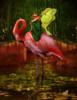 Resting Fairy Poster Print by Babette - Item # VARPDX82390