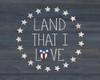 Land I Love Poster Print by Jo Moulton - Item # VARPDXJM15488