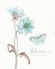 Bits of Blue II Poster Print by Katie Pertiet - Item # VARPDX31875