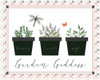 Garden II Poster Print by ND Art and Design - Item # VARPDXND1466