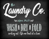 Laundry Co. Poster Print by Jo Moulton - Item # VARPDXJM15502