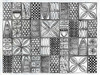 Patterns of the Amazon II BW Poster Print by Kathrine Lovell - Item # VARPDX32714