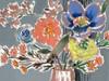 Sadies Bouquet Poster Print by Colleen Sandland - Item # VARPDX643SAN1018