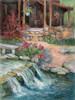 Cox Springs Garden Poster Print by Todd Williams - Item # VARPDXTWM377