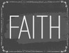 Faith Poster Print by ND Art and Design - Item # VARPDXND1520