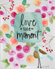 Love the Moment Poster Print by Katie Doucette - Item # VARPDXKA1933