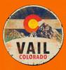 Vail Poster Print by Jim Baldwin - Item # VARPDXBM2105