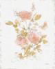 Watery Blooms II Poster Print by Katie Pertiet - Item # VARPDX33449