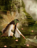 Water Fairy Poster Print by Babette - Item # VARPDX82385
