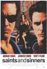 Saints and Sinners Movie Poster Print (27 x 40) - Item # MOVIH9691
