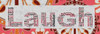 Pink Pattern Laugh Poster Print by Diane Stimson - Item # VARPDXDSPL229F2