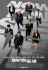 Now You See Me Movie Poster Print (27 x 40) - Item # MOVCB51015